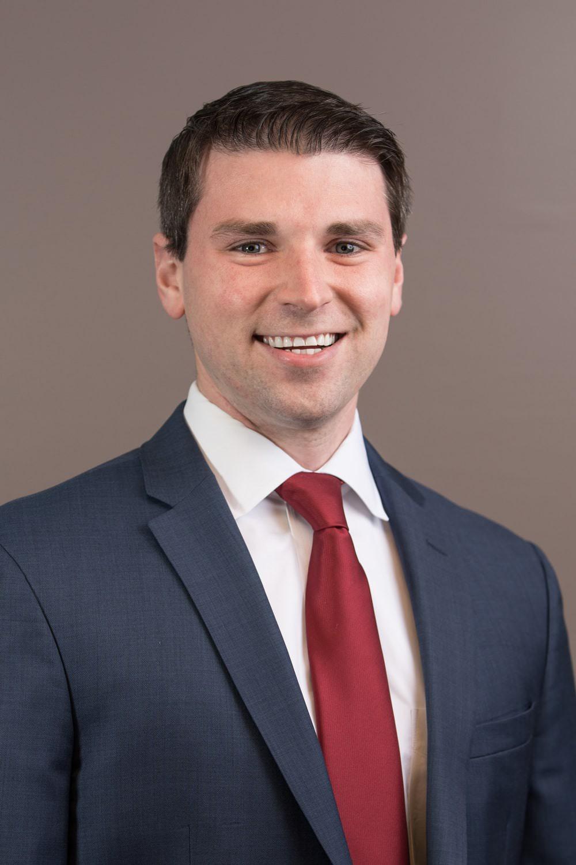 Brian P. Budic