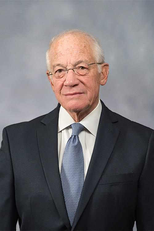 Carl D. Poplar