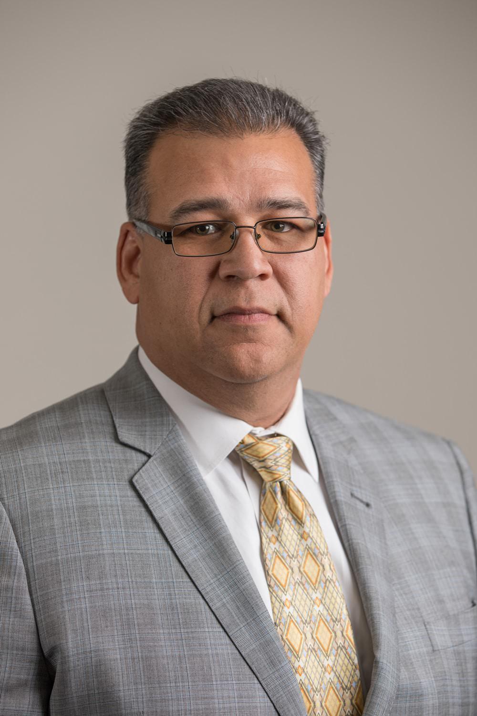 Douglas J. Steinhardt