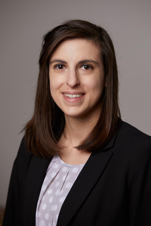 Emily R. Paulus