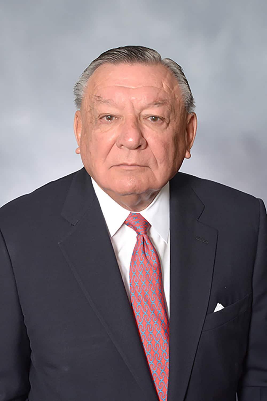 Joseph Bock