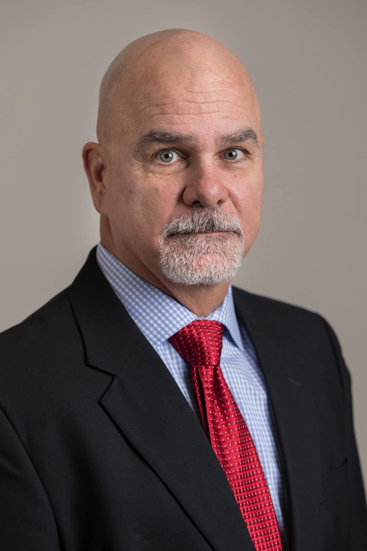 Pádraig P. Flanagan