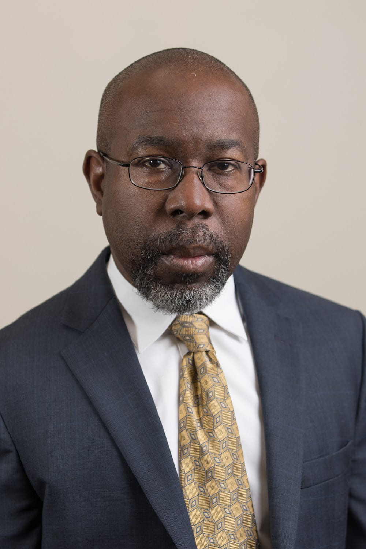 Reginald Jenkins, Jr.