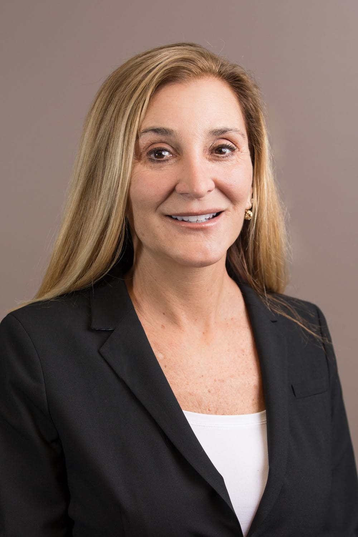 Teresa M. Lentini