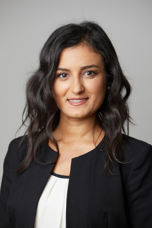 Ruby Khallouf