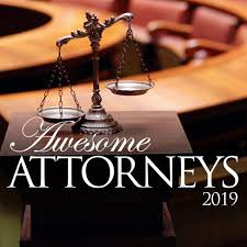 "Five Florio Perrucci Attorneys Named ""Awesome Attorneys"" by South Jersey Magazine"