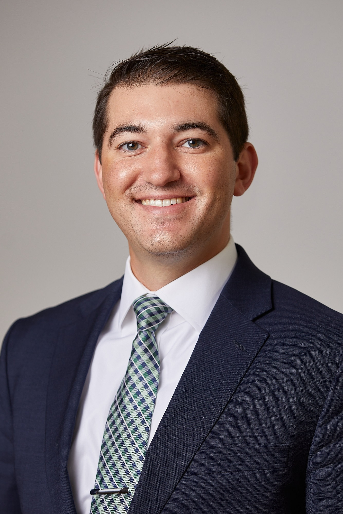 Florio Perrucci Steinhardt Cappelli Tipton & Taylor LLC Welcomes Andrew Landman