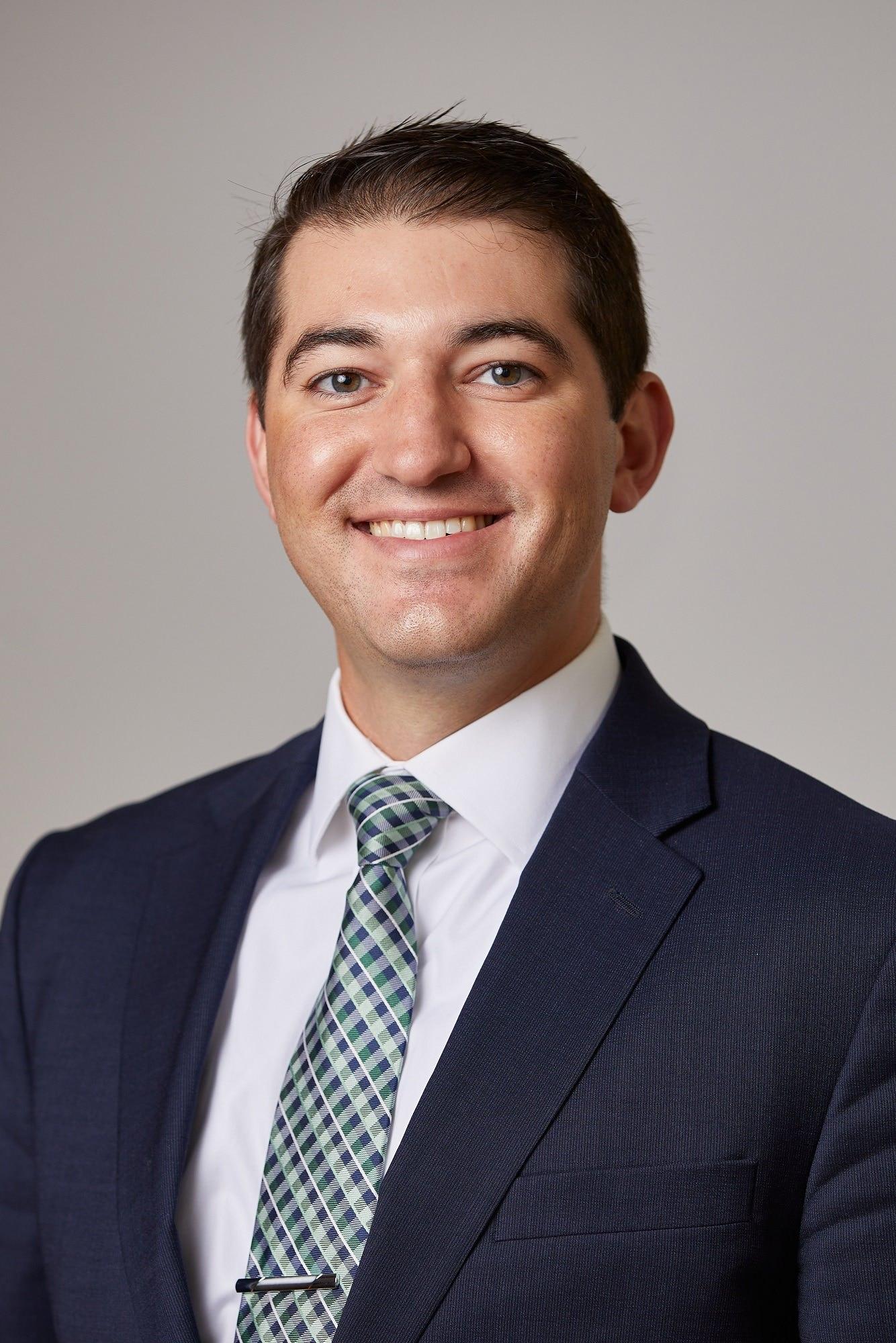Andrew K. Landman