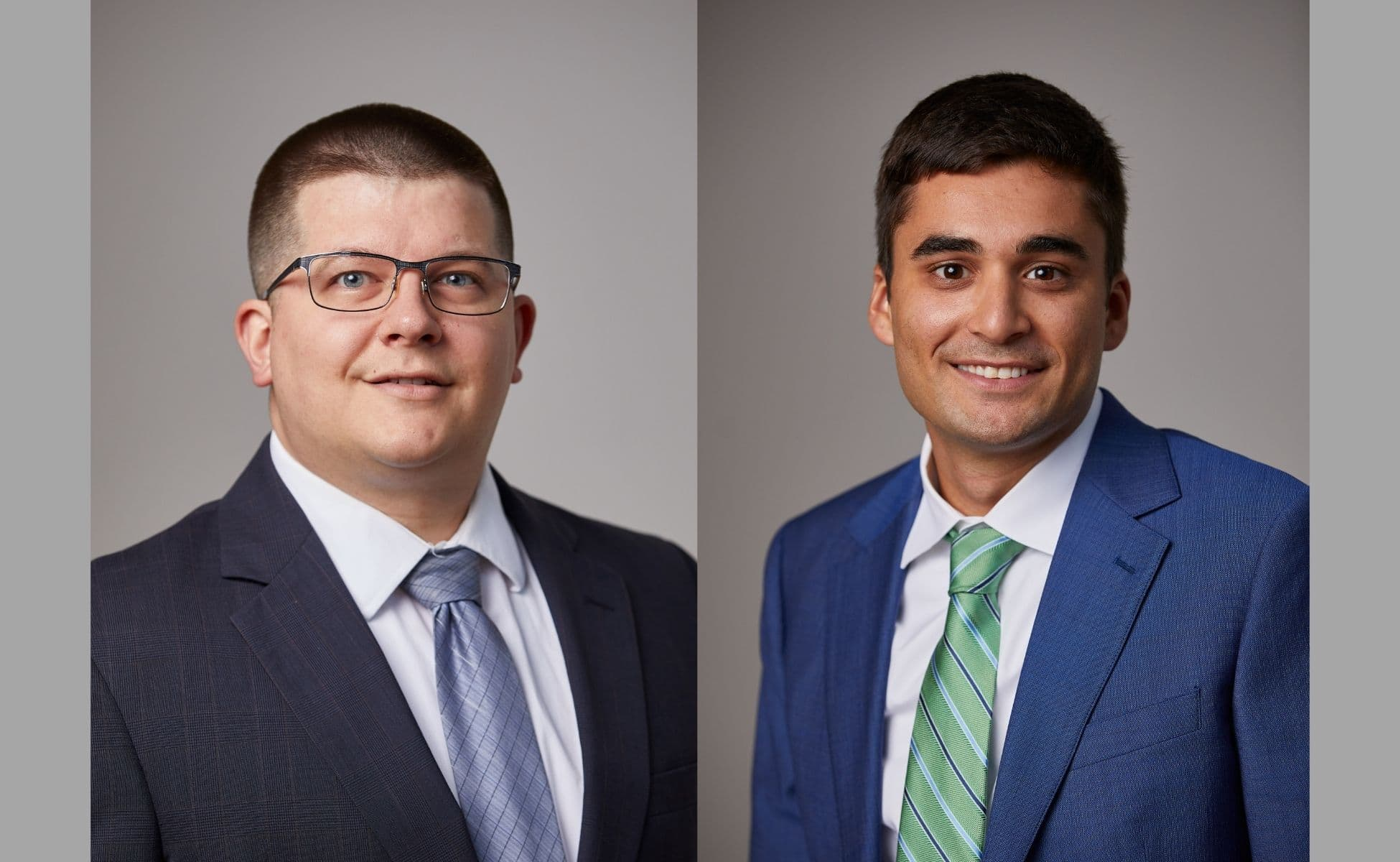 Florio Perrucci Welcomes New Attorneys