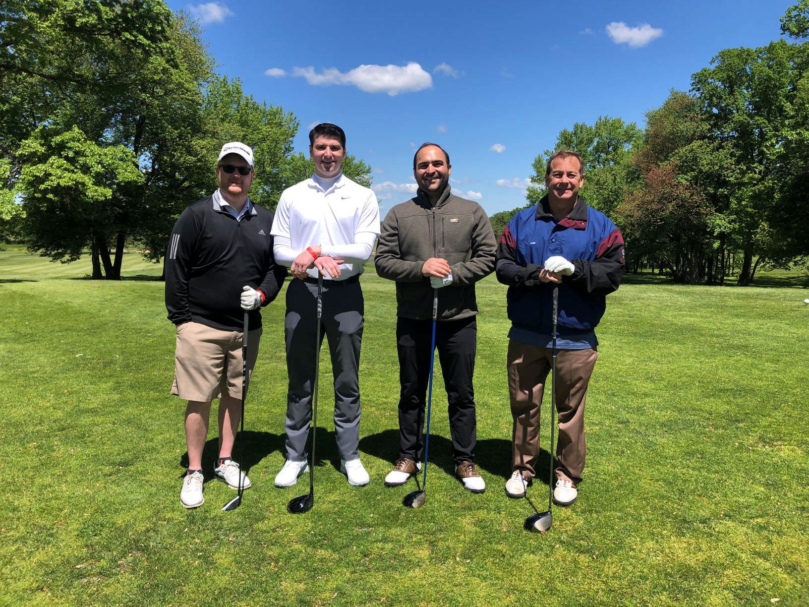 Florio Perrucci Supports UFCW Local 360 Scholarship and Leukemia Charity Golf Outing