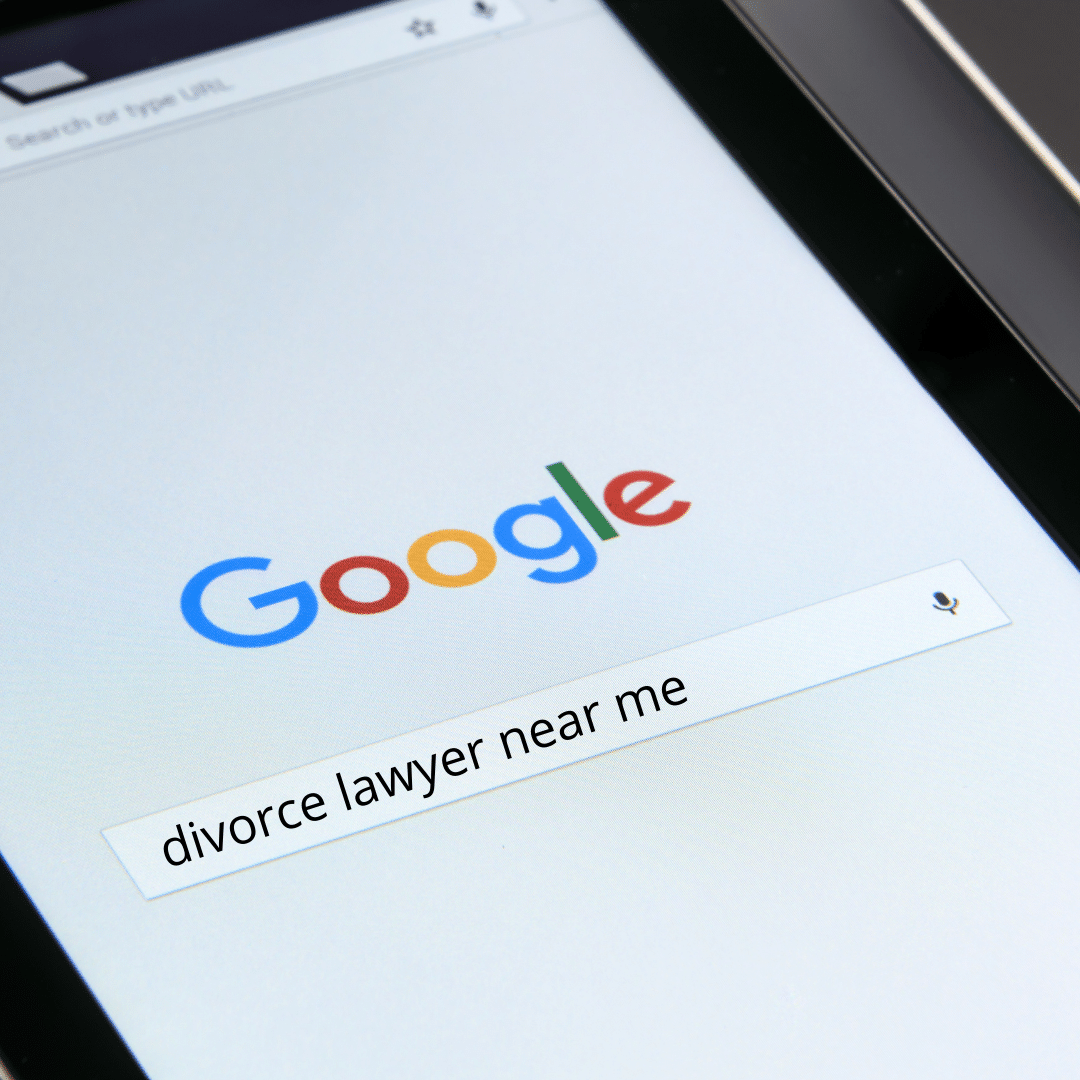 """Don't Just Search """"New Jersey Divorce Lawyer Near Me"""""""