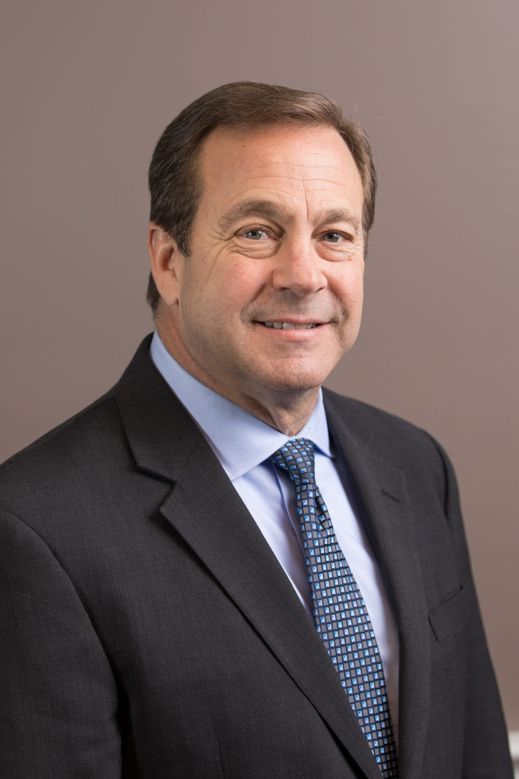 Lou Cappelli, Florio Perrucci Partner, Elected to Chair of the DVRPC Board